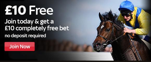 Horse Racing Betting & Odds | Sky Bet | бё10 Free Horse Racing Bet