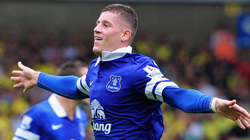 Everton - Ross Barkley