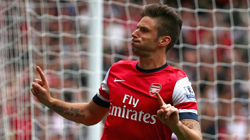 Arsenal - Giroud