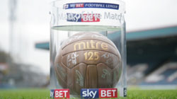 Sky Bet League 1 Betting Odds
