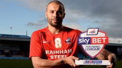 Sky Bet League 2 Betting Odds