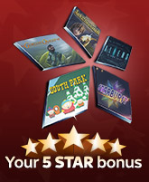 Five Star Bonus