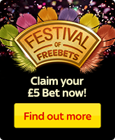 Festival of Freebets