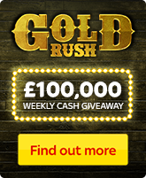 gold rush bonus lhn