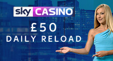 £50 Daily Reload