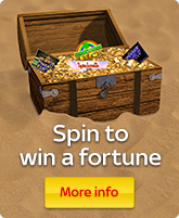 spin for a fortune