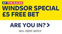Windsor Racing Offer
