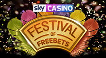 Festival of Free Bets