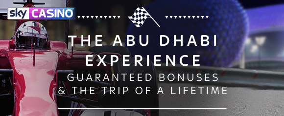 The Abu Dhabi Experience