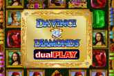 Da Vinci Diamonds Dual Play