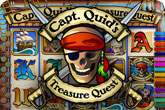 Captain Quid Treasure