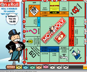 Monopoly On A Roll
