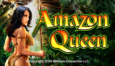 Amazon Queen - Rizk Casino