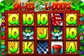 Snakes And Ladders Slot