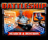 Battleship: Search & Destroy