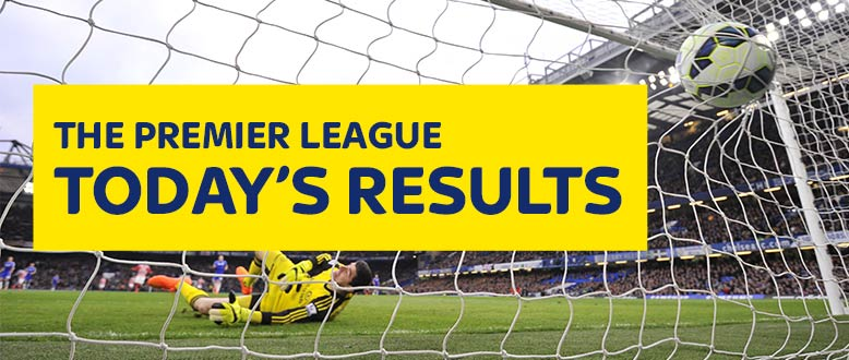 Results premier betting fixture