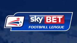 Sky Bet League 2 Betting Odds
