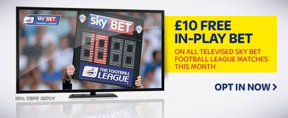 Football League Offer