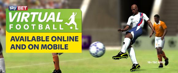 Football Betting & Odds   Bet on Football with Grosvenor Sport