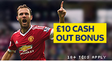 Cash Out Offer