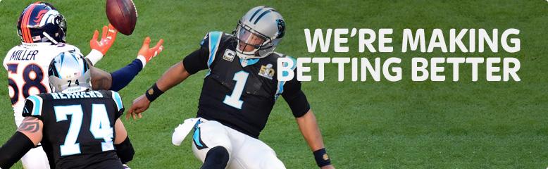 american football betting