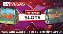 Sky Vegas Slots Money Back Day