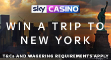 Sky Casino New York New York