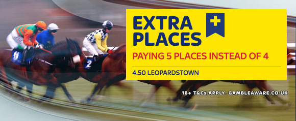 Extra Place Race