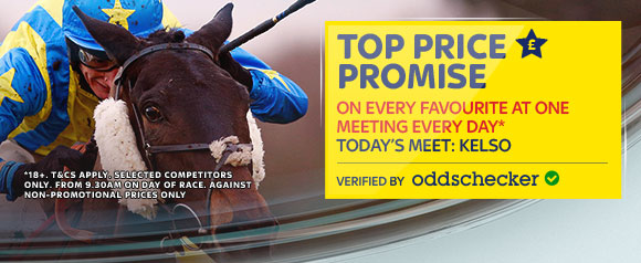 Top Price Promise