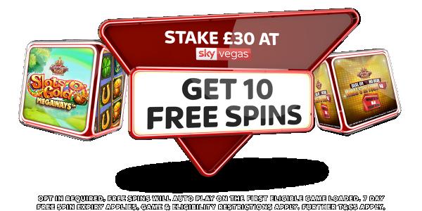 Sky vegas casino free games casino stampede grounds