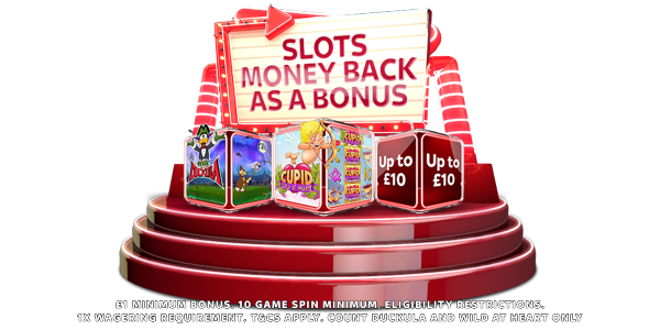 Money back from casino play casino island to go online