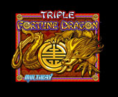 Triple Fortune Dragon