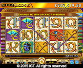 online vegas casino cleopatra bilder