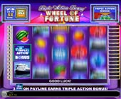 Wheel of Fortune Frenzy