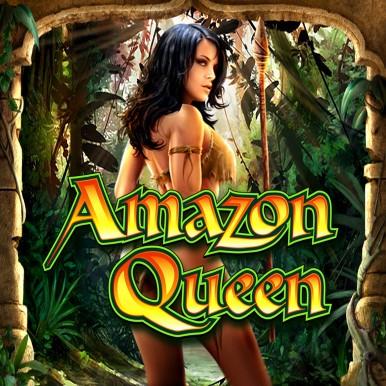 Amazon Queen - Rizk Casino
