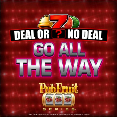 Deal Or No Deal: Go All The Way