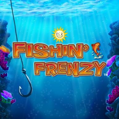 Fishin frenzy free play demo uk
