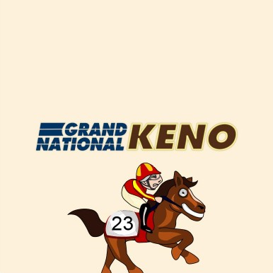 Grand National Keno – Play OpenBet games for free!