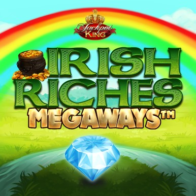 Irish Riches | Sky Vegas Online Casino | 50 Seriously Free Spins