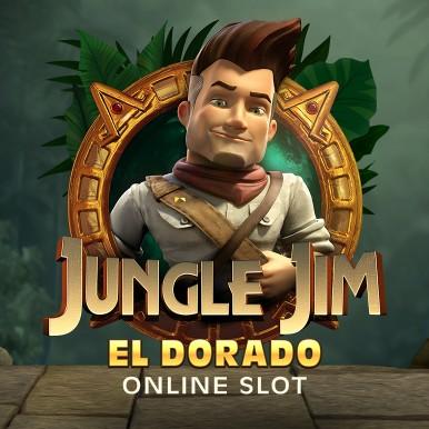 Jungle Jim El Dorado Slot - Play this Game for Free Online