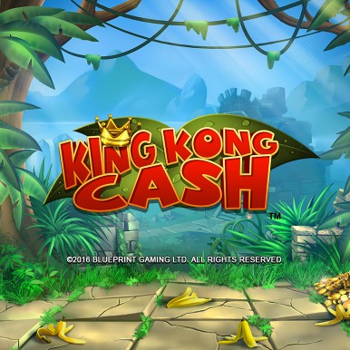 King Kong Cash  Sky Vegas Online Casino  10 FREE Bonus
