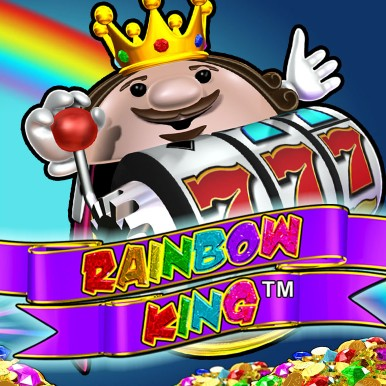 casino play online rainbow king