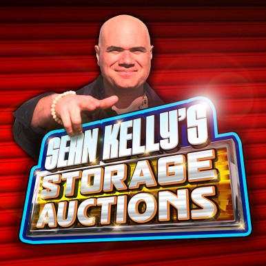 Sean Kellys Storage Auctions Slot - Play Online for Free