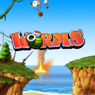 worms casino