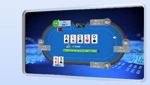Sky Poker: Play Online Poker Games | £10 in Free Tournament Tokens