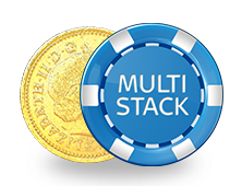 Mult-Stack Tournaments