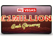 Sky Vegas Million