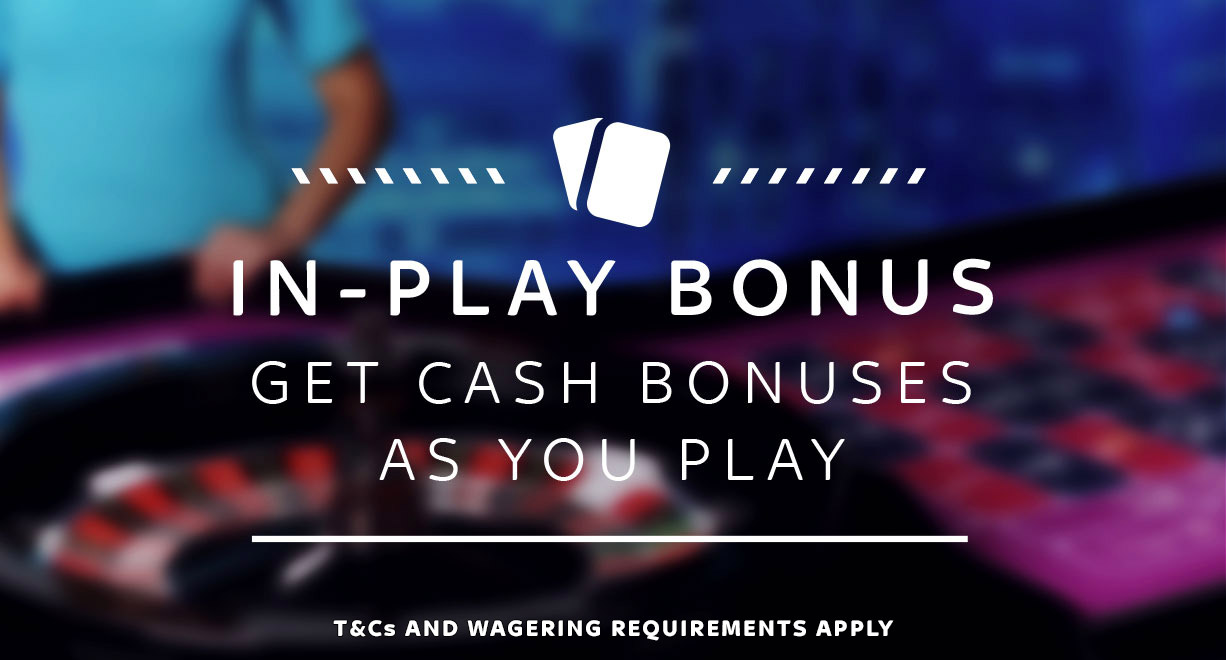 In-Play by Sky Casino