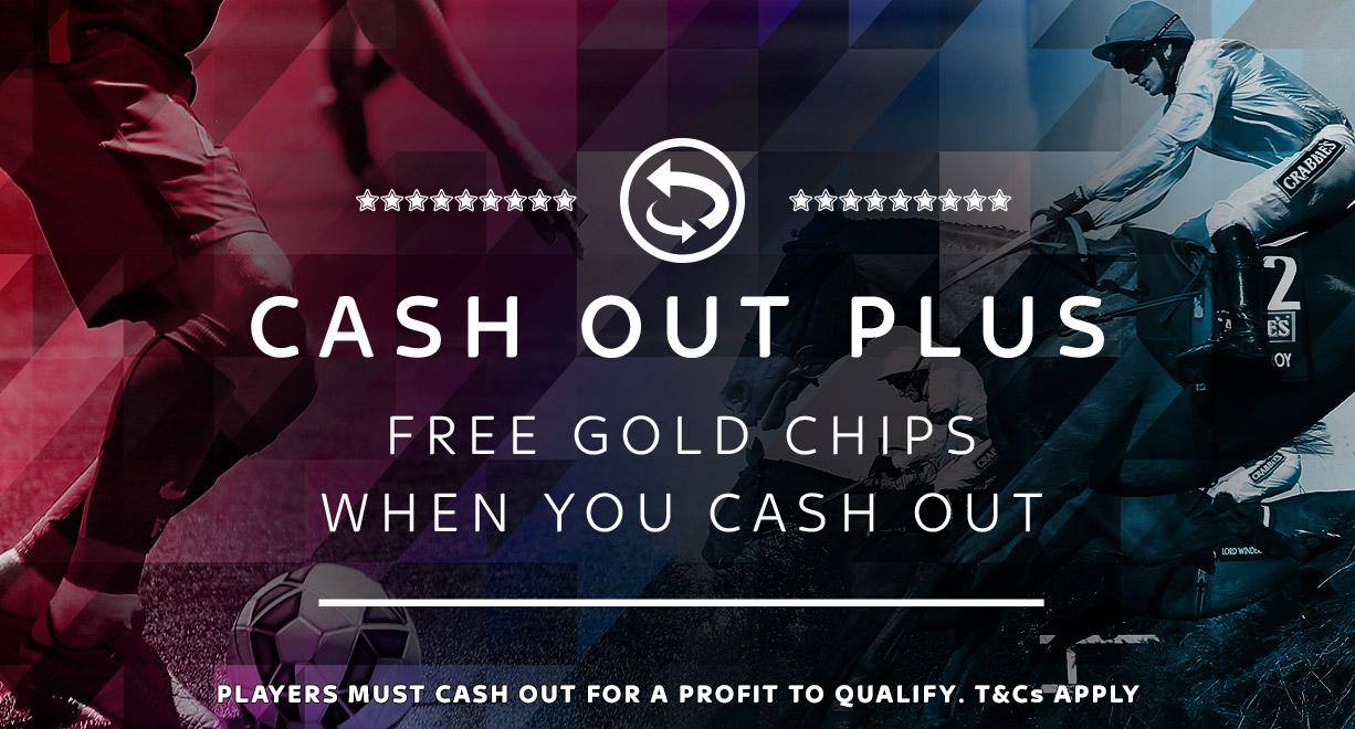 Casino Cash Out Plus