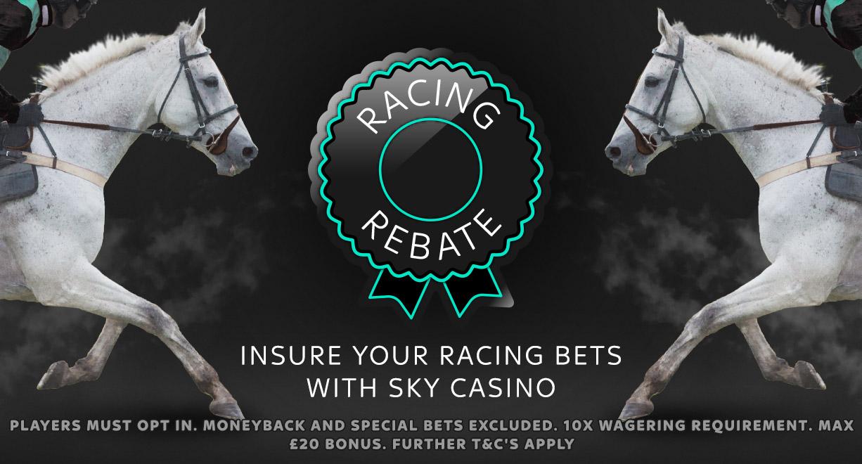 Racing Rebate Info 2016 NEW